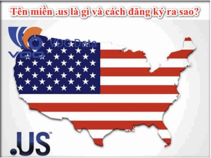 Tên miền .us